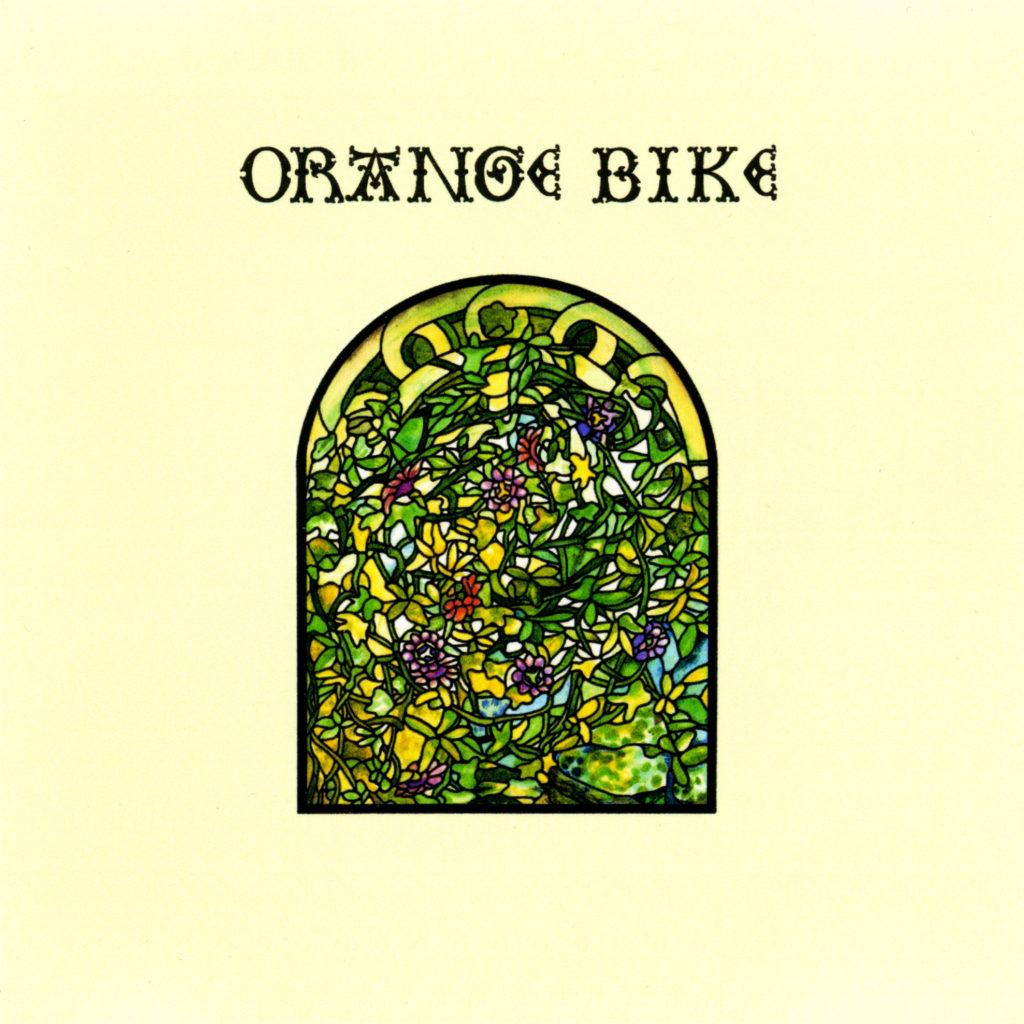 ORANGE BIKE / ORANGE BIKEの世界